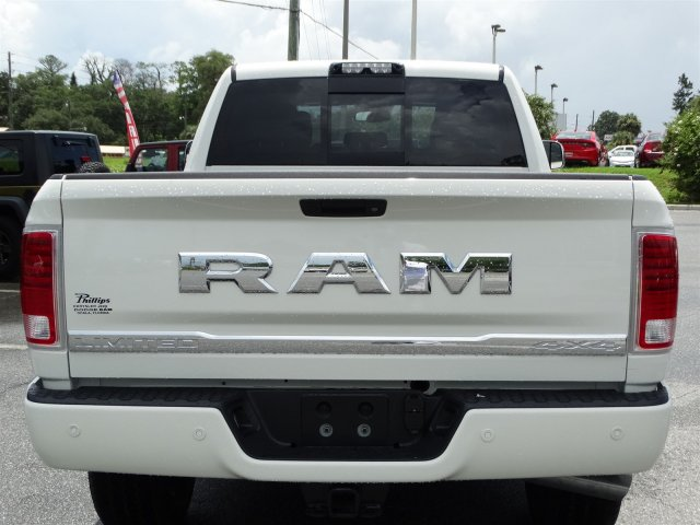 2017 Ram 2500 Crew Cab 4x4, Pickup #171259 - photo 5