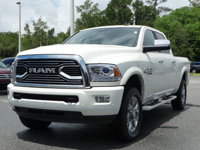 2017 Ram 2500 Crew Cab 4x4, Pickup #171259 - photo 7