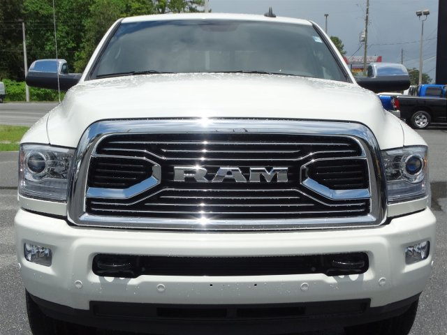 2017 Ram 2500 Crew Cab 4x4, Pickup #171259 - photo 8