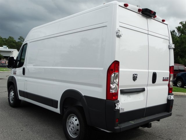 2017 ProMaster 1500 High Roof, Cargo Van #171294 - photo 8
