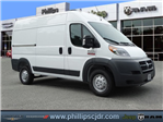 2017 ProMaster 1500 High Roof, Cargo Van #171294 - photo 1