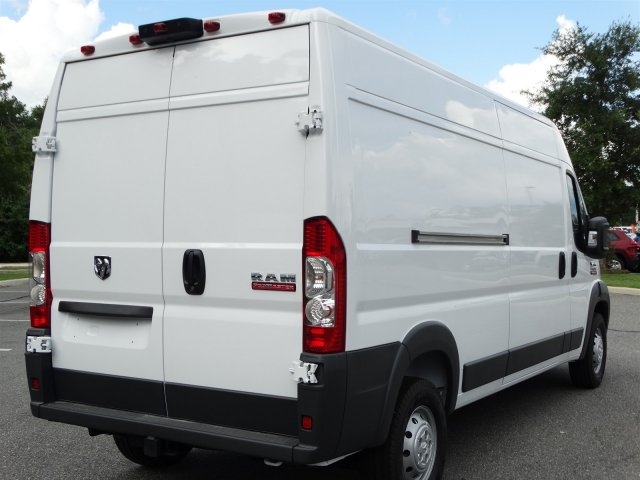 2017 ProMaster 3500 High Roof, Cargo Van #171295 - photo 4