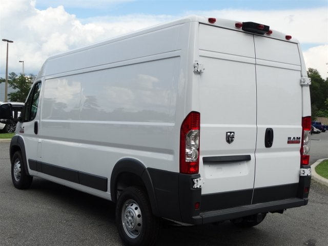 2017 ProMaster 3500 High Roof, Cargo Van #171295 - photo 7