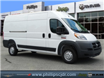 2017 ProMaster 3500 High Roof, Cargo Van #171295 - photo 1