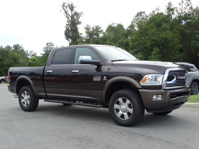 2017 Ram 2500 Crew Cab 4x4, Pickup #171310 - photo 6