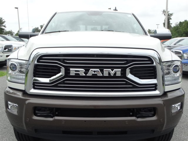 2017 Ram 2500 Crew Cab 4x4, Pickup #171311 - photo 11