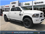 2017 Ram 3500 Crew Cab 4x4 Pickup #171400 - photo 1