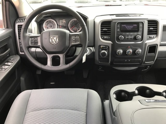 2017 Ram 1500 Crew Cab Pickup #171420 - photo 13