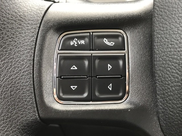 2017 Ram 1500 Crew Cab Pickup #171420 - photo 21