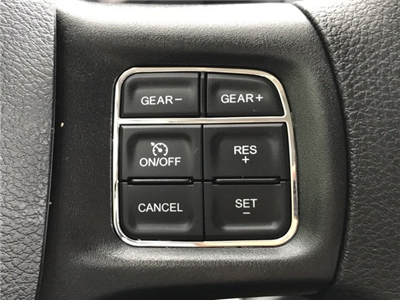 2017 Ram 1500 Crew Cab Pickup #171420 - photo 22