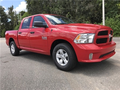 2017 Ram 1500 Crew Cab Pickup #171420 - photo 7