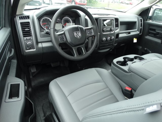2017 Ram 1500 Regular Cab Pickup #171440 - photo 12