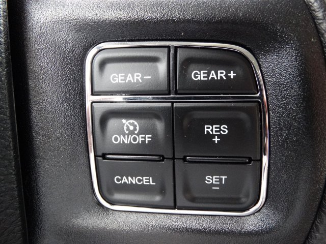 2017 Ram 1500 Regular Cab Pickup #171440 - photo 18