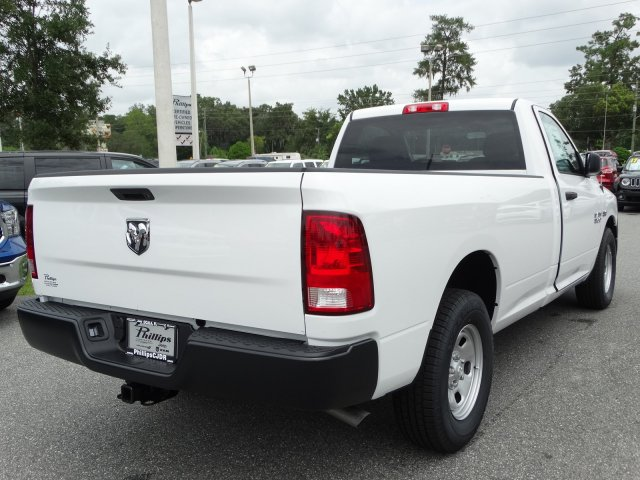 2017 Ram 1500 Regular Cab Pickup #171440 - photo 2