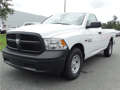 2017 Ram 1500 Regular Cab Pickup #171440 - photo 7