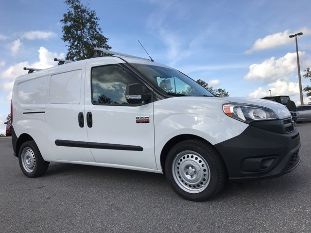 2017 ProMaster City Cargo Van #171547 - photo 7