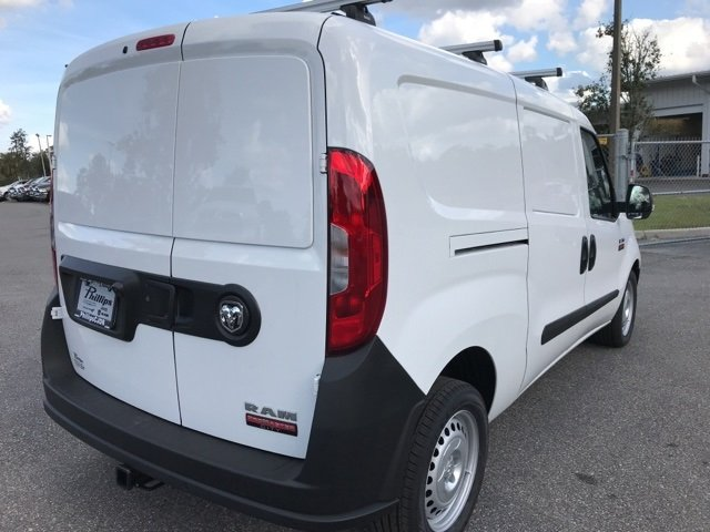 2017 ProMaster City Cargo Van #171547 - photo 3