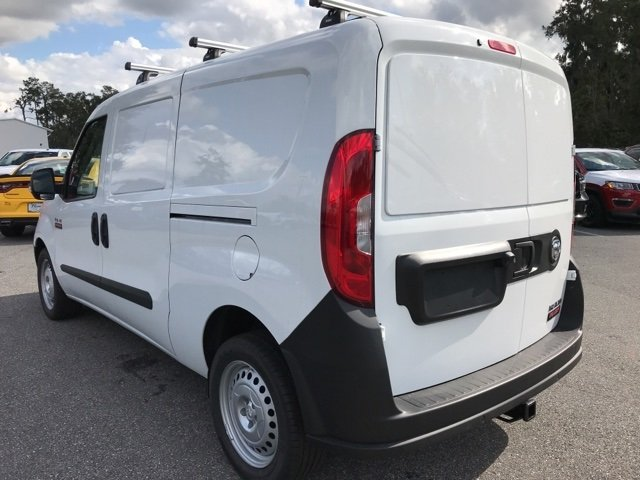 2017 ProMaster City Cargo Van #171548 - photo 10