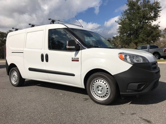 2017 ProMaster City Cargo Van #171548 - photo 6