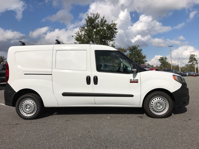 2017 ProMaster City Cargo Van #171548 - photo 7