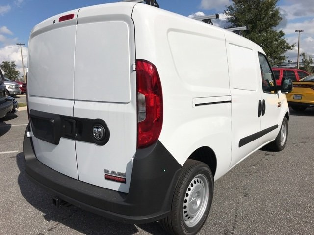2017 ProMaster City Cargo Van #171548 - photo 8