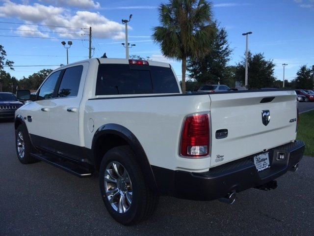 2018 Ram 1500 Crew Cab 4x4, Pickup #180066 - photo 10