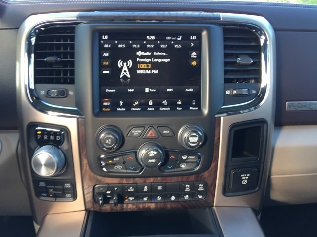2018 Ram 1500 Crew Cab 4x4, Pickup #180066 - photo 17