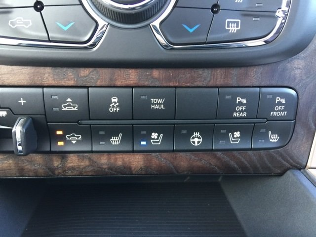 2018 Ram 1500 Crew Cab 4x4, Pickup #180066 - photo 25