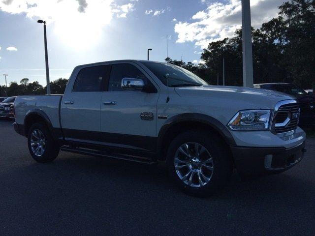 2018 Ram 1500 Crew Cab 4x4, Pickup #180066 - photo 7