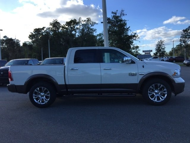 2018 Ram 1500 Crew Cab 4x4, Pickup #180066 - photo 8