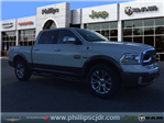 2018 Ram 1500 Crew Cab 4x4, Pickup #180066 - photo 1