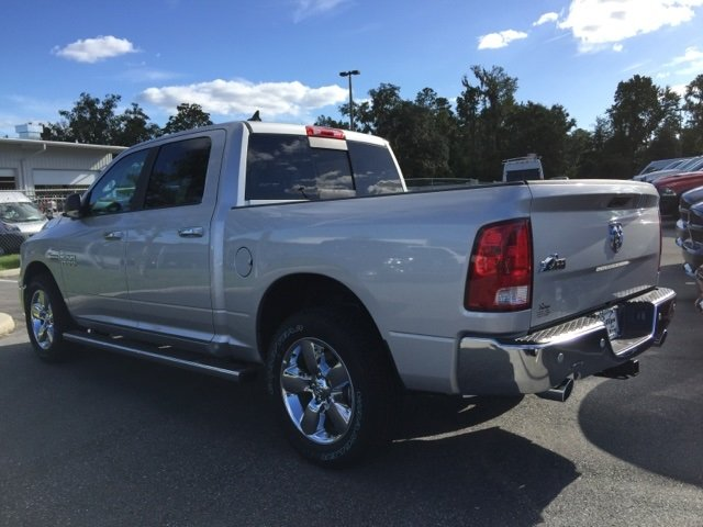 2018 Ram 1500 Crew Cab, Pickup #180071 - photo 10