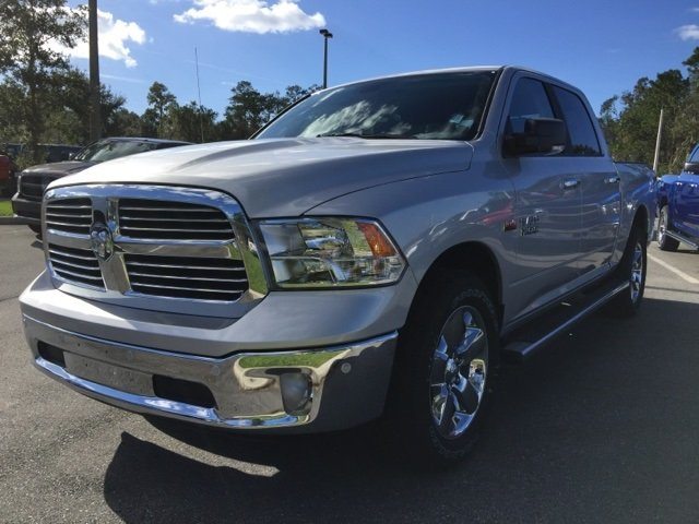 2018 Ram 1500 Crew Cab, Pickup #180071 - photo 11