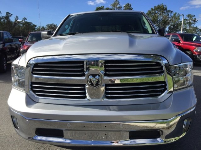 2018 Ram 1500 Crew Cab, Pickup #180071 - photo 12