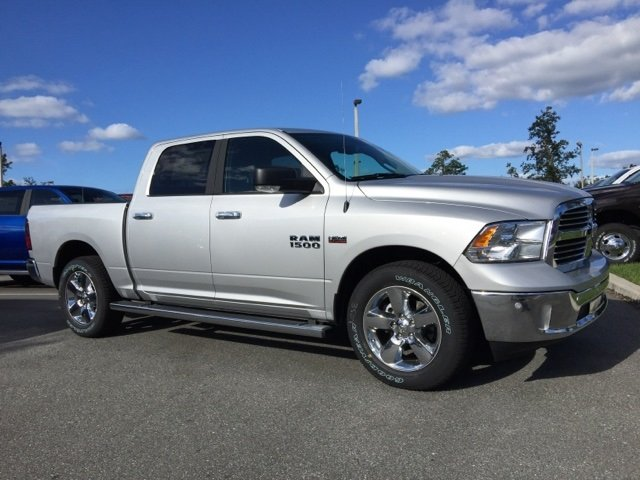 2018 Ram 1500 Crew Cab, Pickup #180071 - photo 7