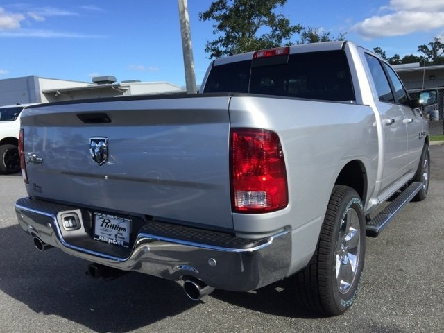 2018 Ram 1500 Crew Cab, Pickup #180071 - photo 2