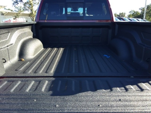 2018 Ram 1500 Crew Cab 4x4, Pickup #180076 - photo 15