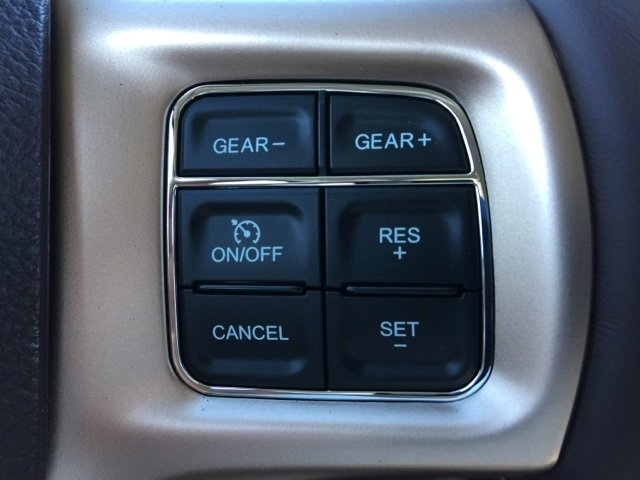 2018 Ram 1500 Crew Cab 4x4, Pickup #180076 - photo 22