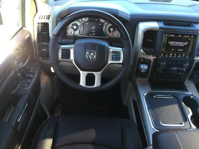 2018 Ram 1500 Crew Cab 4x4, Pickup #180076 - photo 5