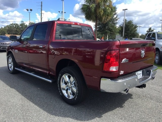 2018 Ram 1500 Crew Cab, Pickup #180090 - photo 10
