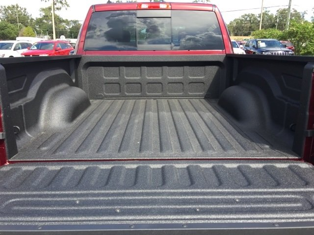 2018 Ram 1500 Crew Cab, Pickup #180090 - photo 16