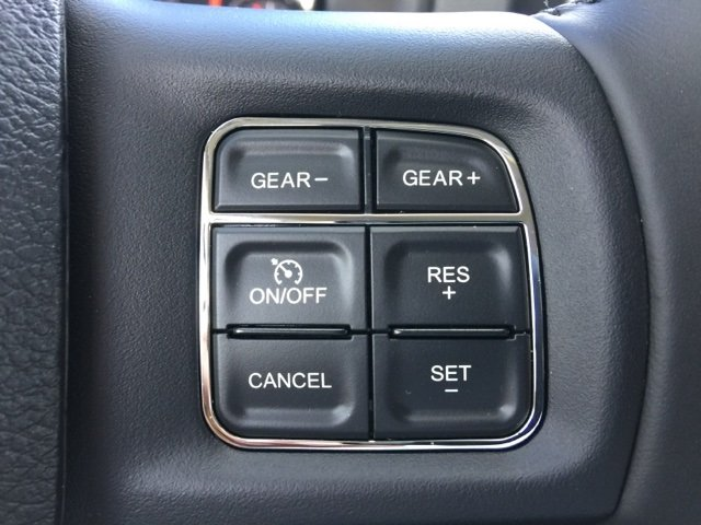 2018 Ram 1500 Crew Cab, Pickup #180090 - photo 23