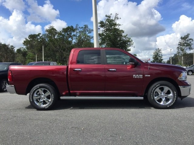 2018 Ram 1500 Crew Cab, Pickup #180090 - photo 8