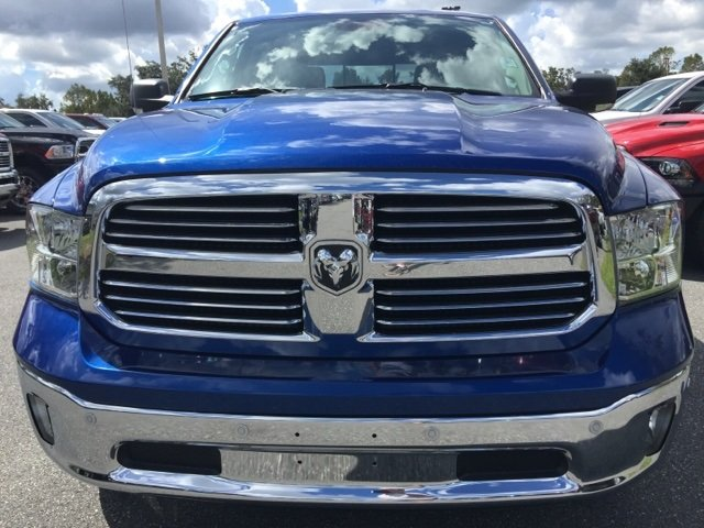 2018 Ram 1500 Crew Cab, Pickup #180092 - photo 12