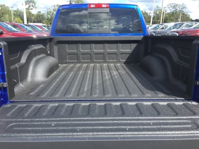2018 Ram 1500 Crew Cab, Pickup #180092 - photo 16