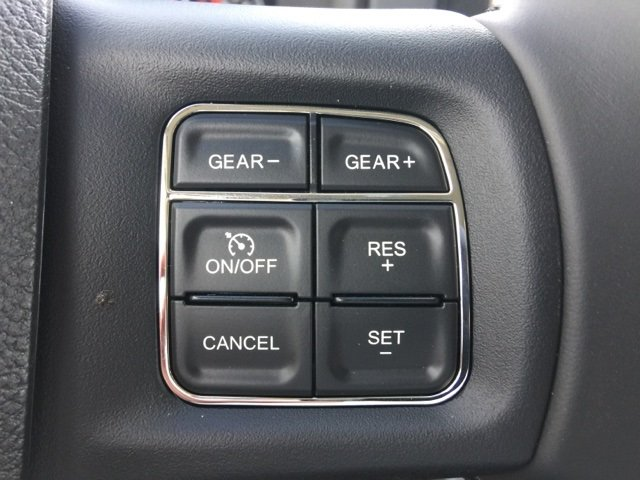2018 Ram 1500 Crew Cab, Pickup #180092 - photo 23