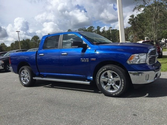 2018 Ram 1500 Crew Cab, Pickup #180092 - photo 7