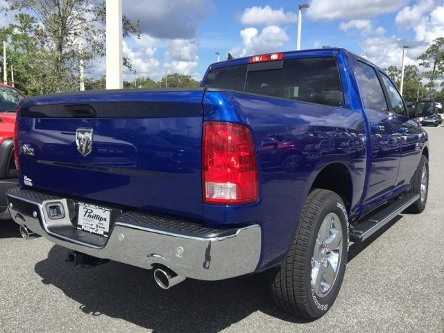 2018 Ram 1500 Crew Cab, Pickup #180092 - photo 2
