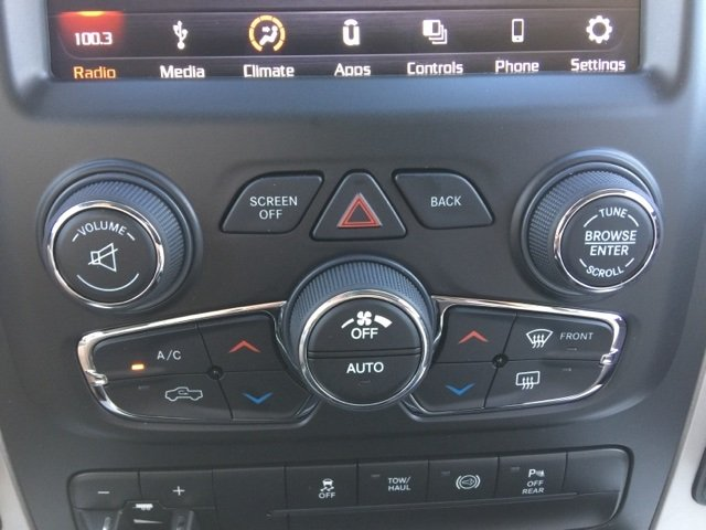 2018 Ram 2500 Crew Cab 4x4 Pickup #180101 - photo 25