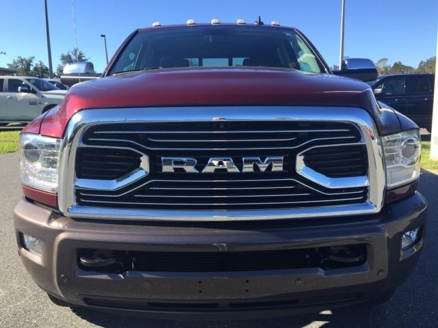 2018 Ram 3500 Crew Cab DRW 4x4 Pickup #180126 - photo 12